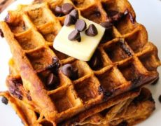 WICKED WAFFLES