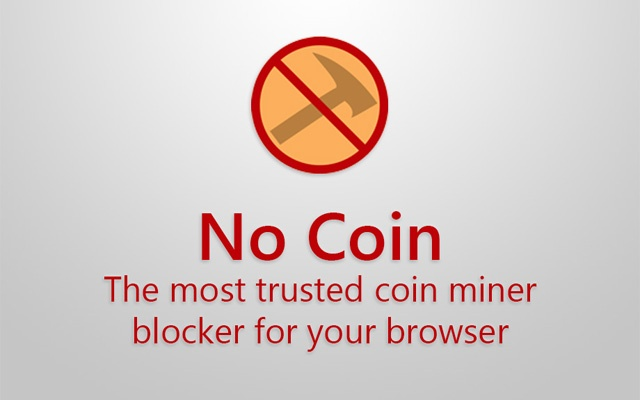 How To Block Cryptocurrency Mining In Web Browser