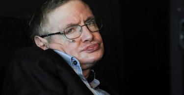stephen hawking died