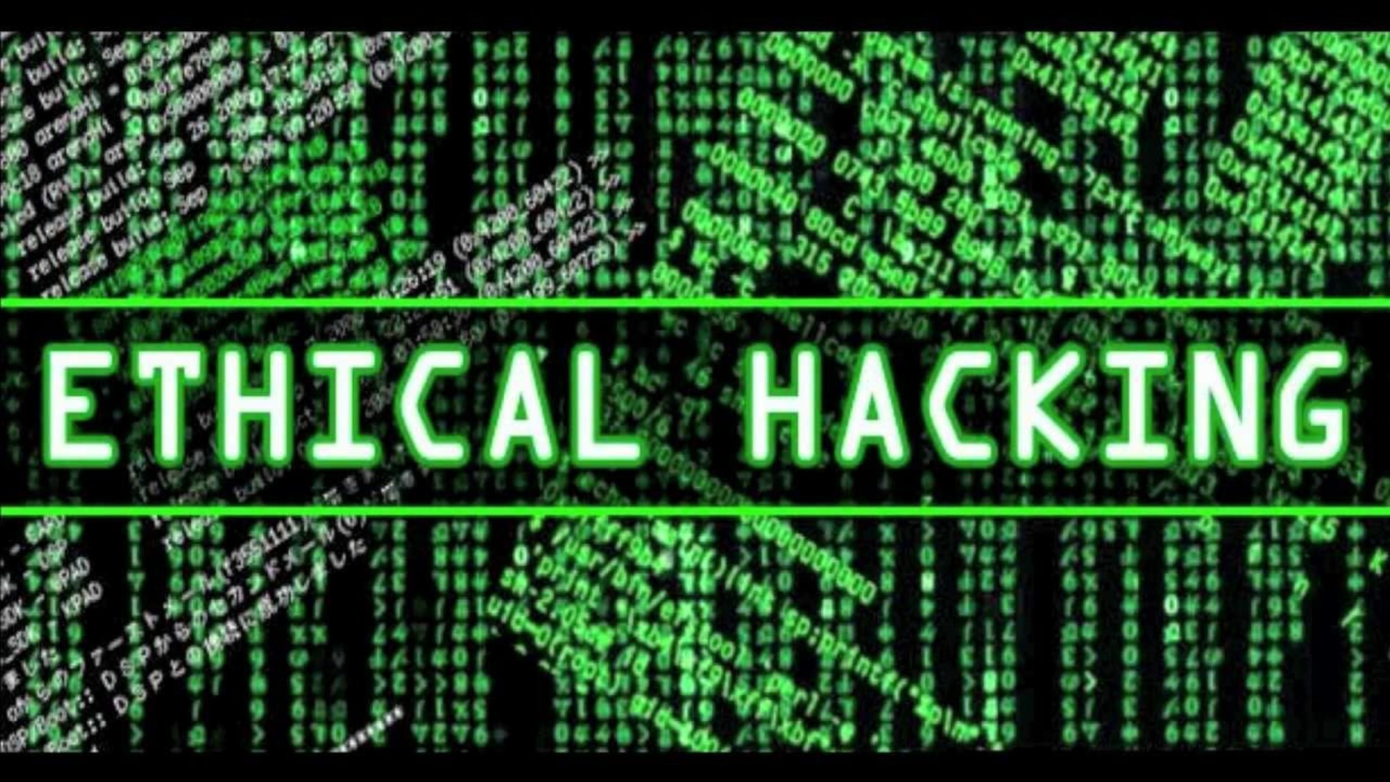 Best Ethical Hacking Ebook