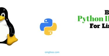 Top List Of Python IDEs For Linux In 2018