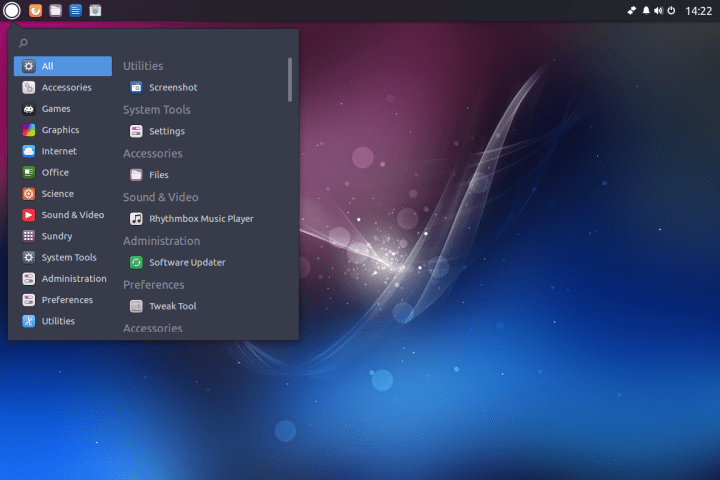 Pocillo GTK Theme