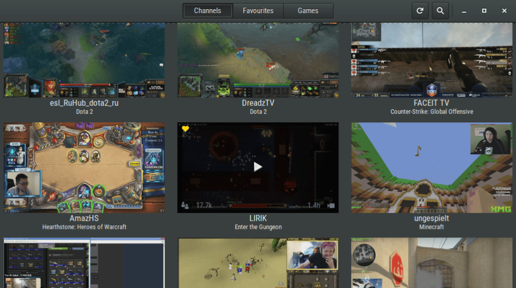 How To Install Gnome Twitch in Ubuntu 18.04