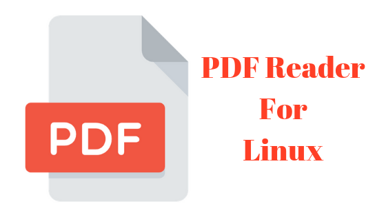 PDF Reader For Linux