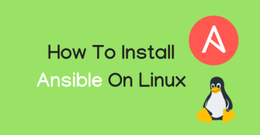 How To Install Ansible On Linux