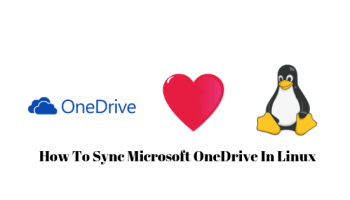 Top Open Source Google Drive Clients For Linux 2019