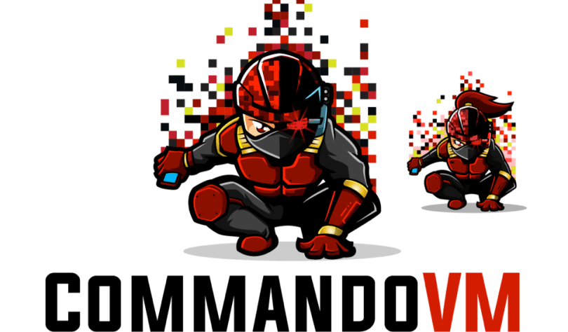 Commando VM  Is New OS For Hackers And Pentesters | Windows Alternative Of Kali Linux