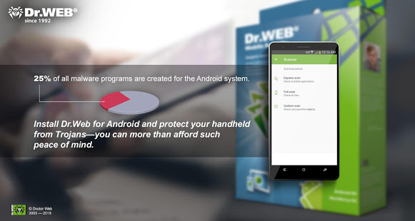Must Have 5 Antivirus For Android Devices In 2019