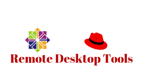 5 Tools For Remote Desktop Access On RHEL/CentOS | Omgfoss com