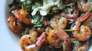Keto Shrimp : Super Shrimp Keto, Paleo and done in 15 Minutes!