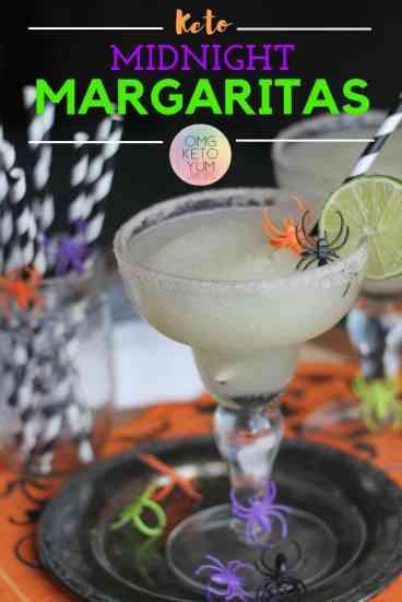 Keto Margaritas