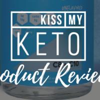 Kiss my Keto Review: Keto Chocolate, MCT oil, Keto Bars and more!