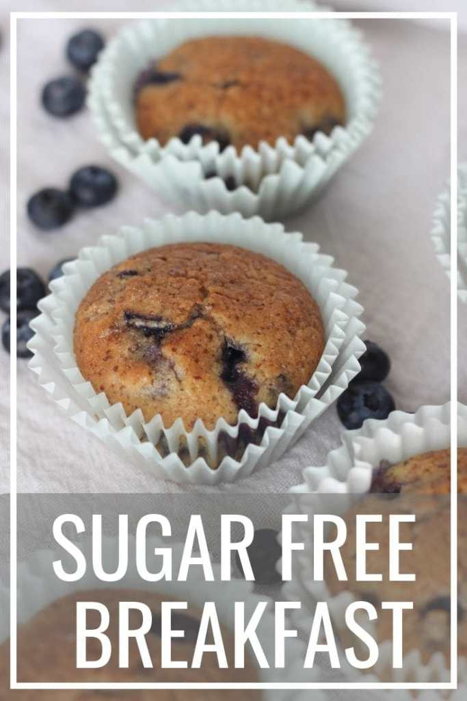 Sugar free breakfast ideas. Break the cycle and cut the carbs by making this delicious sugar free breakfast muffin.