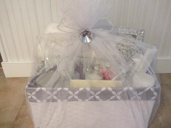 Wrap Your Bridal Shower Gift In Style