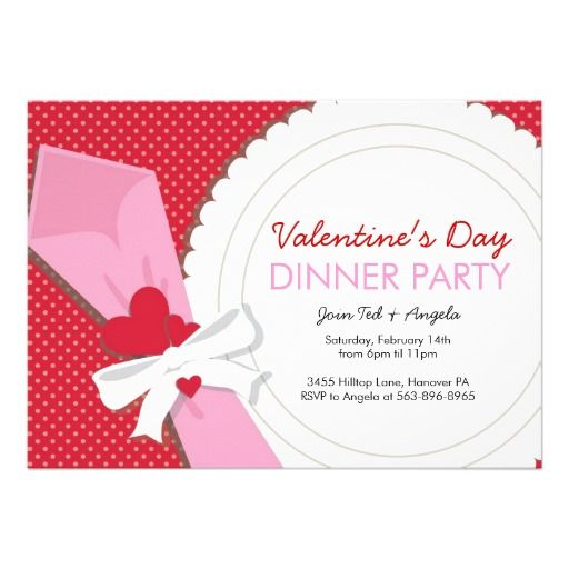 Host A Valentine Party Amp Skip The Hectic Restaurant Scene