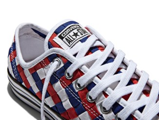7328e273393a Hit the Rainy Season Running with the Converse Chuck Taylor All Star Summer  Woven