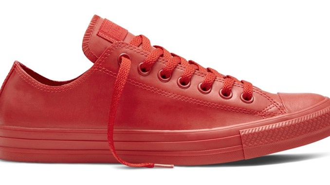fe3fc654a178 Combat Rainy Days with Converse Chuck Taylor All Star Rubber Ox