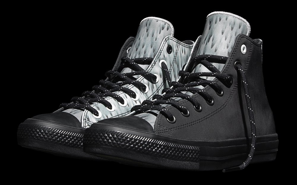 af64dedb58a4 The New Converse Chuck Taylor All Star II Futura Collection