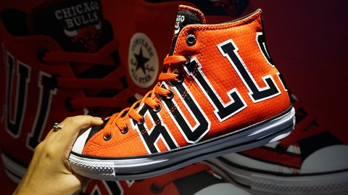e3a09f5a56a0 Converse Launches New NBA Chucks Collection