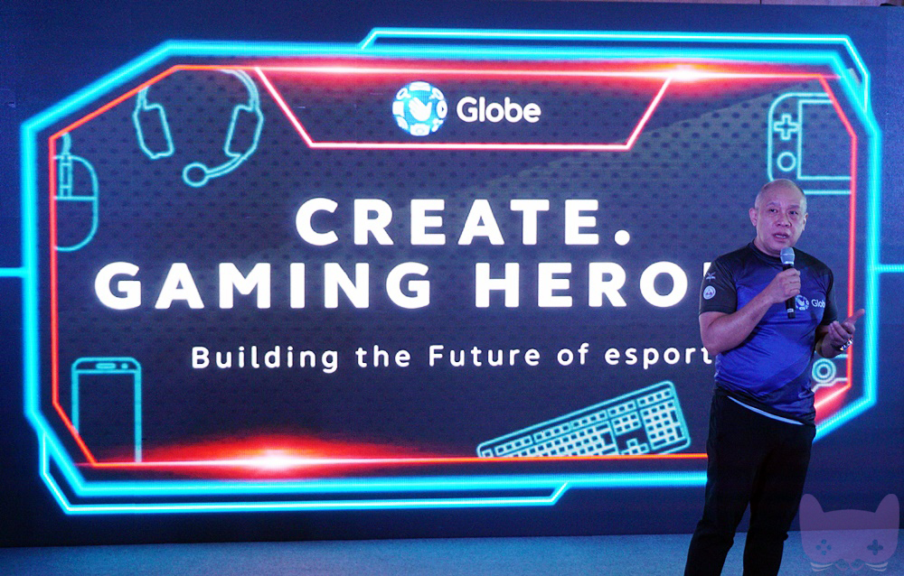 Globe Partners with Riot Games, Garena, and Mineski |