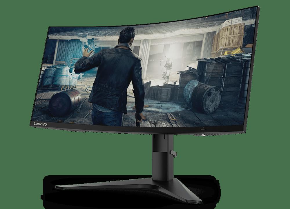 Lenovo Gaming G34-10 – Specs & Pricing