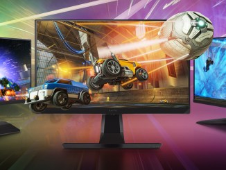 ViewSonic Releases New XG05 Series Of IPS Gaming Monitors