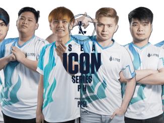 Liyab Team Aiming For Podium Finish In Wild Rift ICON Preseason Tournament