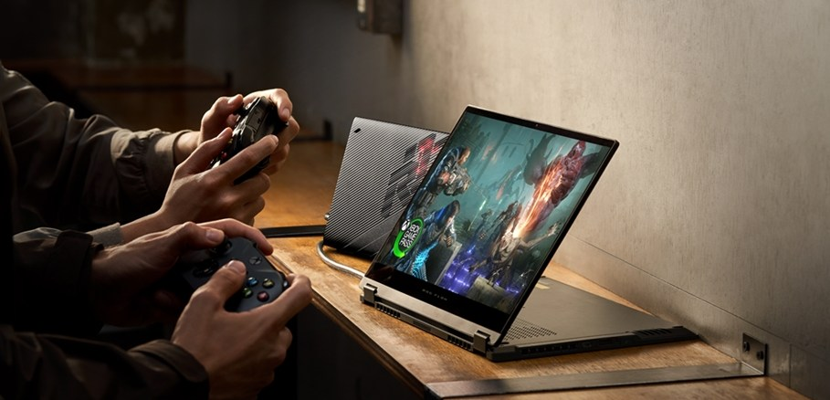 ROG Flow X13 Laptop And ROG XG Mobile eGPU Now Available In PH