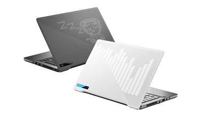 ASUS ROG Zephyrus G14 2021 – Features