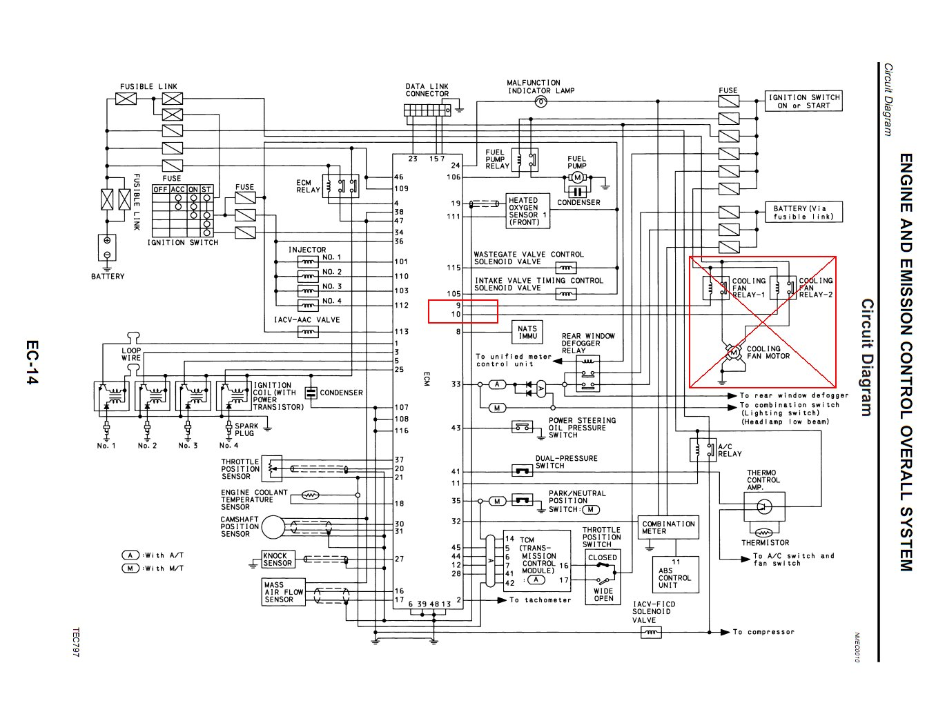 Color Wiring Diagram For Cars