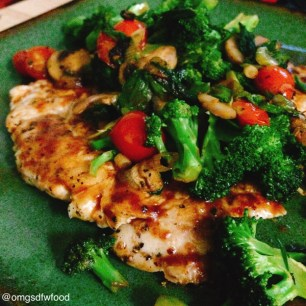 omgs-dfw-food-bbq-glazed-chicken-and-broccoli