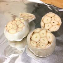 OMGs DFW Food - Roasted Garlic 12