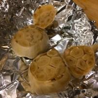 OMGs DFW Food - Roasted Garlic 3
