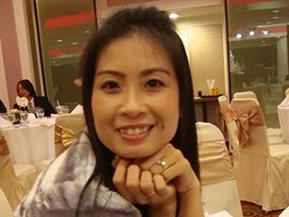 Cristina Noland