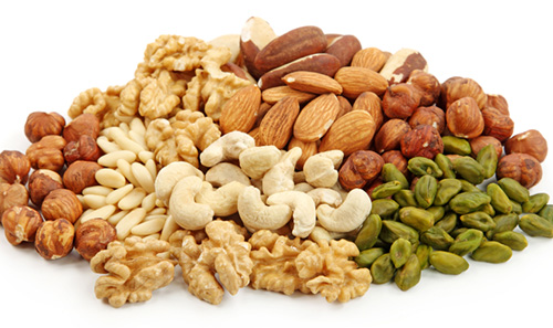 What You Should Learn About Nut Allergies