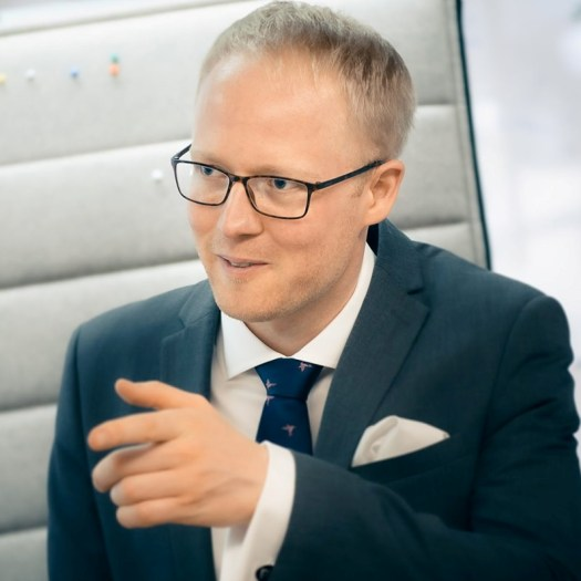 Sebastian Heithoff