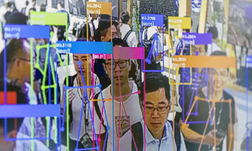 How Confucius loses face in China's new surveillance regime | Aeon Ideas