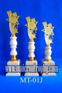 Agen Jual Piala Trophy Marmer Murah-MT-01J
