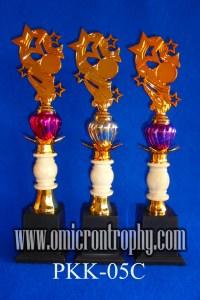 Harga Trophy 1 Set