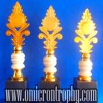 Agen Jual Piala Trophy Marmer Murah-PL-04D