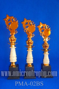 Jual Piala Trophy Marmer