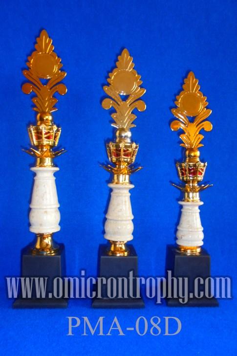 Agen Jual Piala Trophy Marmer Murah Model Trophy : PMA-O8D