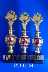 Sentral Produksi Trophy Plastik