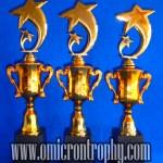 Grosir Trophy Plastik Harga Murah