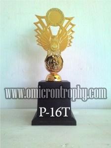 Jual Piala Kecil Satuan Harga Murah Tipe P-16T
