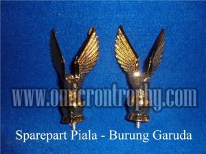 Jual Sparepart Bahan Piala Trophy Murah - Figur Elang Garuda