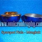 Grosir Bagian Trophy Piala Marmer Murah - Mangkuk