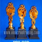 Jual Piala Trophy Mini Photo Kontes Bogor