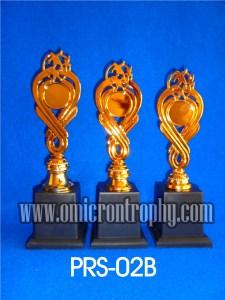 Jual Piala Trophy Mini Photo Kontes Bogor PRS-02B