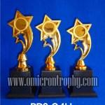 Jual Piala Trophy Mini Photo Kontes Yogyakarta